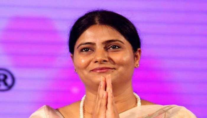 राजभर के बाद अनुप्रिया ने भी बनाई PM मोदी के गाजीपुर कार्यक्रम से दूरी, किया बहिष्कार का ऐलान