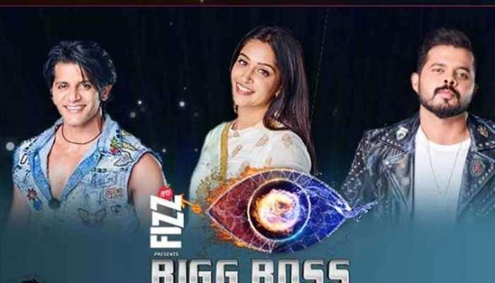 Bigg Boss 12: श्रीसंत ले जाएंगे फिनाले ट्रॉफी! ये हो सकती हैं वजह...