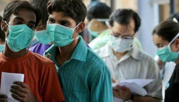 सर्दी के साथ राजस्थान में बढ़ रहा स्वाइन फ्लू का कहर, 8 नए मामले आए सामने