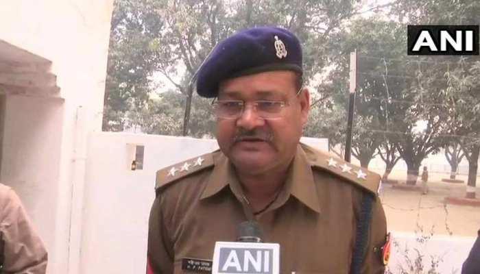 गाजीपुर हिंसा के मामले में 100 से ज्यादा लोगों के खिलाफ केस दर्ज, अब तक 19 गिरफ्तार