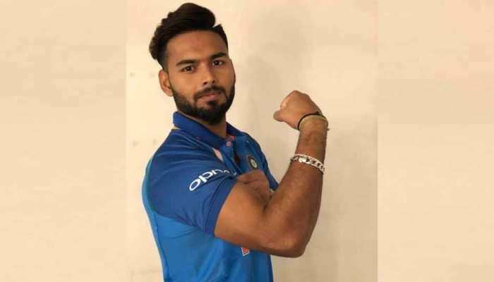 बुमराह के 'ब्लॉस्ट' के बीच ऋषभ पंत ने बनाया रिकॉर्ड, टीम इंडिया की खास क्लब में एंट्री