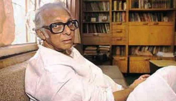 दादासाहेब फाल्के पुरस्कार सम्मानित 95 वर्षीय फिल्मकार मृणाल सेन का निधन