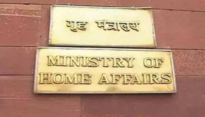 आतंकवादियों और सोशल मीडिया के खतरों से निपटने में परेशान रहा गृह मंत्रालय