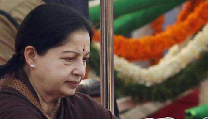 अपोलो अस्पताल और तमिलनाडु के सचिव पर लगा जयललिता की मौत की साजिश का आरोप