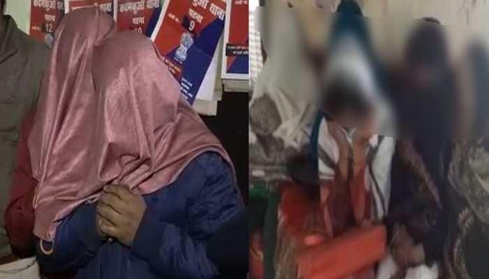 बिहारः राजधानी पटना में सैक्स रैकेट का भांडाफोर, रंगेहाथ पकड़े गए 7 लोग