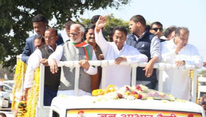 मुख्यमंत्री कमलनाथ अब नहीं करेंगे कोई घोषणा, बोले- मध्य प्रदेश के लोग तंग आ चुके