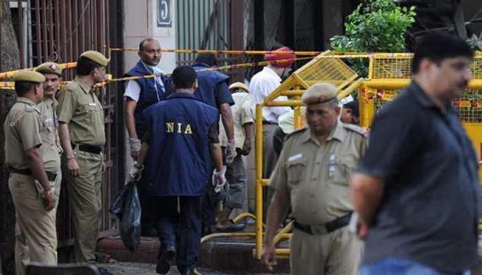 ISIS मामले में एनआईए और दिल्ली पुलिस की बड़ी कार्रवाई, अमरोहा से 5 संदिग्ध हिरासत में