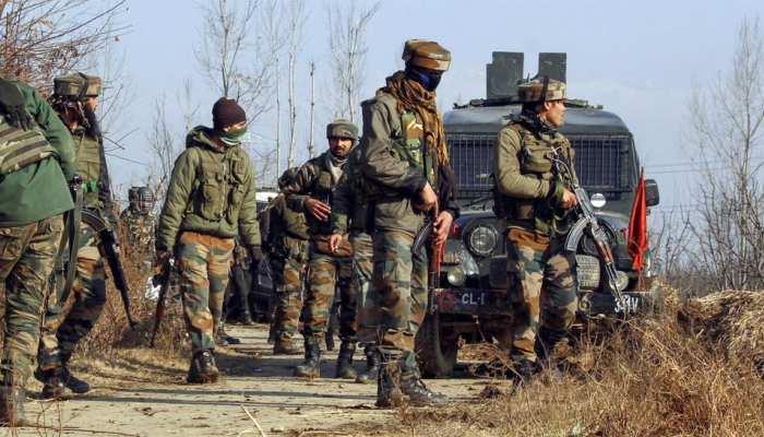 जम्मू कश्मीरः LoC पर पाकिस्तान की तरफ से BAT घुसपैठ की बड़ी कोशिश, सेना ने 2 आतंकियों को किया ढेर