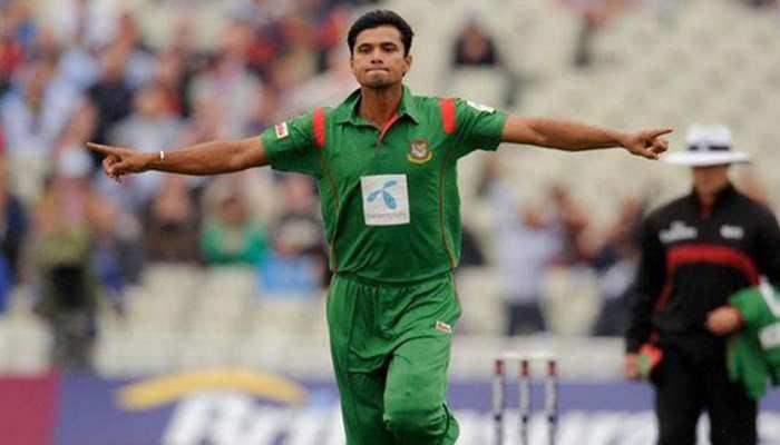 क्रिकेटर से MP बने मशरफे मुर्तजा इन 6 वजह से हैं मशहूर
