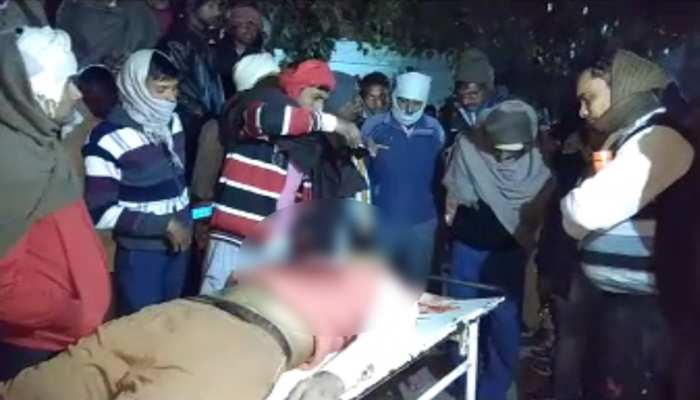 बिहार : बेखौफ अपराधियों ने सब्जी दुकानदार को गोलियों से भूना, मौके पर ही मौत