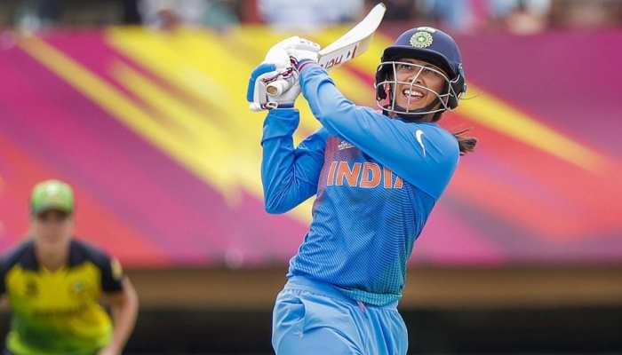 स्मृति मंधाना को मिला 2018 की बेस्ट महिला क्रिकेटर का अवॉर्ड, ICC टी20 और वनडे टीम में भी शामिल