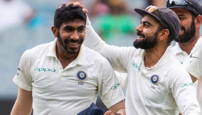 क्रिकेट ऑस्ट्रेलिया की टेस्ट टीम में सिर्फ एक ऑस्ट्रेलियाई, भारत के दो खिलाड़ी शामिल