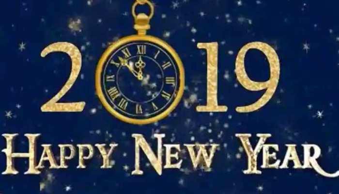 Aaj Ka Rashifal in Hindi, Daily Horoscope 01 January 2019: Lucky Day for libra Zodiac People