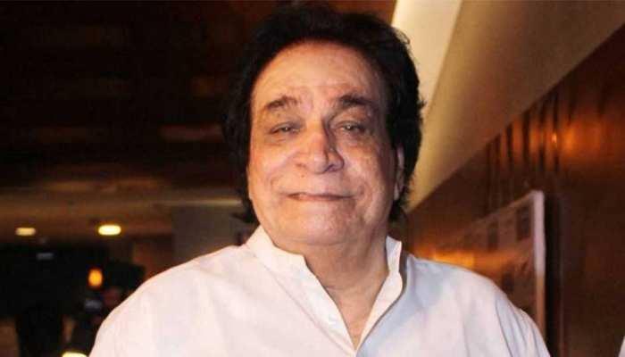 दिग्गज अभिनेता कादर खान का 81 साल की उम्र में निधन, टोरंटो में आज होगा अंतिम संस्कार