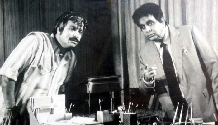 जब कादर खान की स्टेज परफॉर्मेंस से बेहद खुश हो गए थे दिलीप कुमार, दिया था यह 'बड़ा ऑफर'