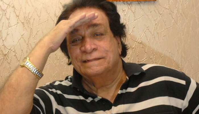 Bollywood actor Kadar Khan dies at the age of 81, his top 10 evergreen film