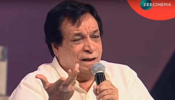 VIDEO: जब कादर खान बोले- मैं वापस आऊंगा और बॉलीवुड को फिर से अच्छी जुबान दूंगा