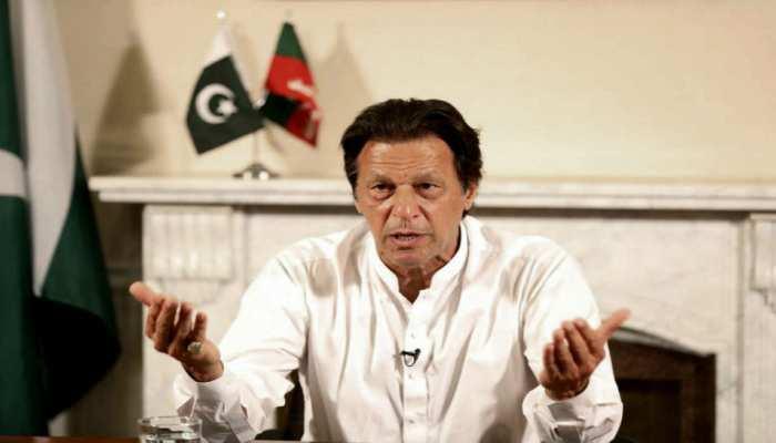 नववर्ष पाकिस्तान के लिए स्वर्ण काल की शुरुआत होगा : इमरान खान