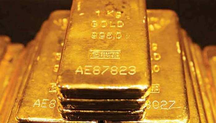आईजीआई एयरपोर्ट: 90 करोड़ का सोना जब्त कर कस्टम ने गिरफ्तार किए 215 तस्कर
