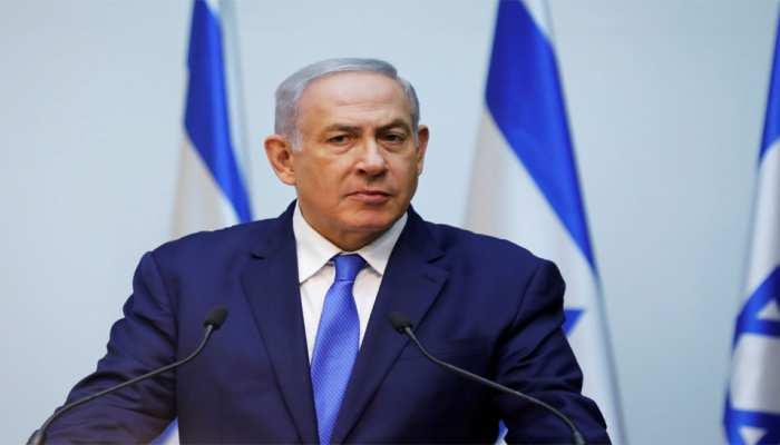 इजरायल: PM नेतन्याहू ने कहा, भ्रष्टाचार के मामले में आरोपित होने पर भी नहीं दूंगा इस्तीफा