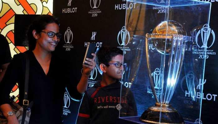 ICC वर्ल्ड कप का काउंटडाउन शुरू, 149 दिन बाद खेला जाएगा पहला मैच, जानिए 25 दिलचस्प बातें