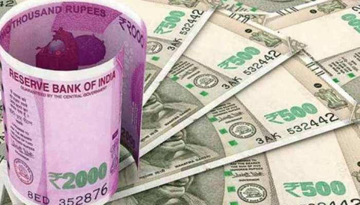 साल के पहले दिन भारतीय रुपया मजबूत, 5 माह के उच्चतम स्तर पर पहुंचा
