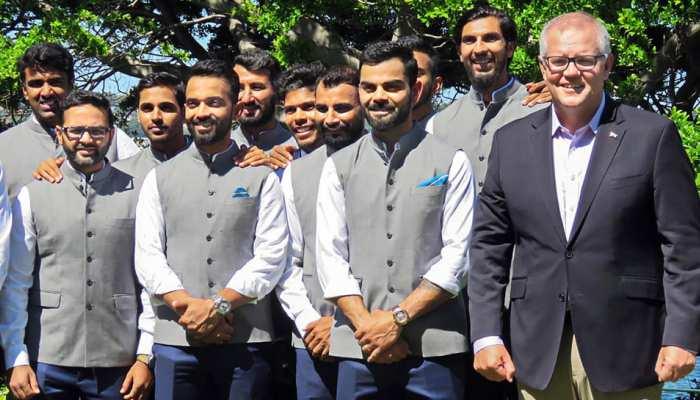 INDvsAUS: सिडनी में 12वां टेस्ट खेलेगा भारत, 40 साल से है जीत का इंतजार