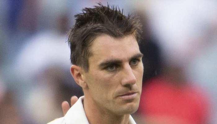 INDvsAUS: ऑस्ट्रेलिया के टेस्ट में बुरे हाल, कप्तानी के सवाल पर यह बोले पैट कमिंस