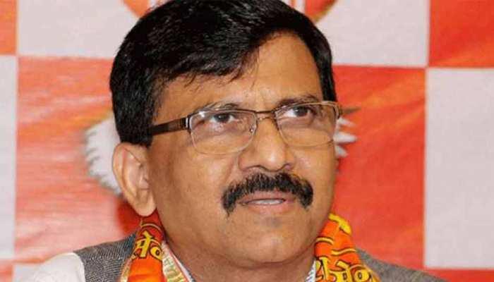 शिवसेना का सवाल, क्या PM मोदी भगवान राम को कानून से बड़ा नहीं मानते?