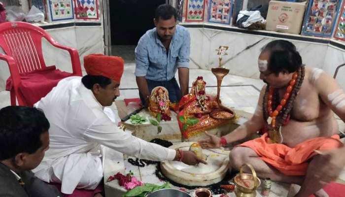 राजस्थान के मंत्री सालेह मोहम्मद कर रहे हैं 10 सालों से शिवलिंग की पूजा, ऐसे हुआ खुलासा