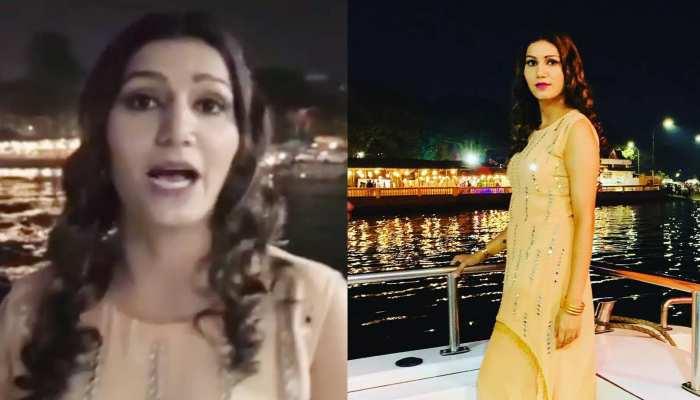 Video : सपना चौधरी ने गोवा में सेलिब्रेट किया न्यू ईयर, अपने फेमस गाने पर किया धमाकेदार डांस