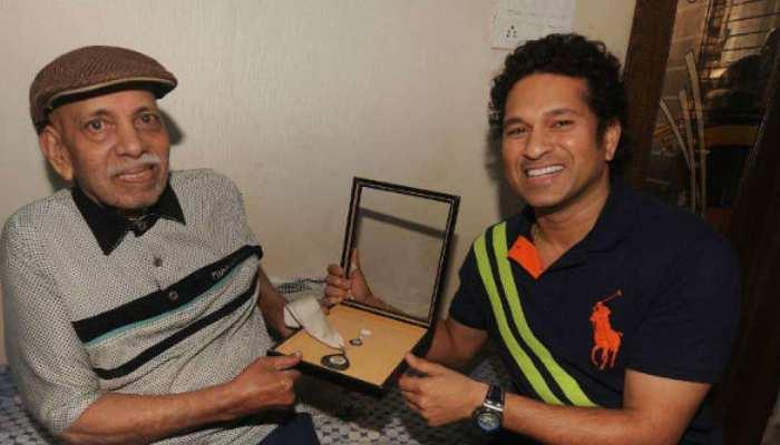 चले गए क्रिकेट को 'भगवान' देने वाले गुरु रमाकांत आचरेकर