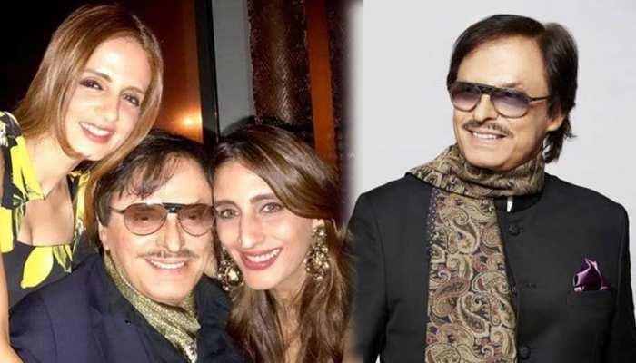 Happy Birthday संजय खान: सुपरहिट एक्टर जिसने 30 दिन में साइन की थीं 100 फिल्में