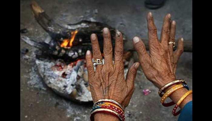 राजस्थान: तापमान बढ़ने से मौसम ने ली करवट, लोगों को मिली ठंड से राहत