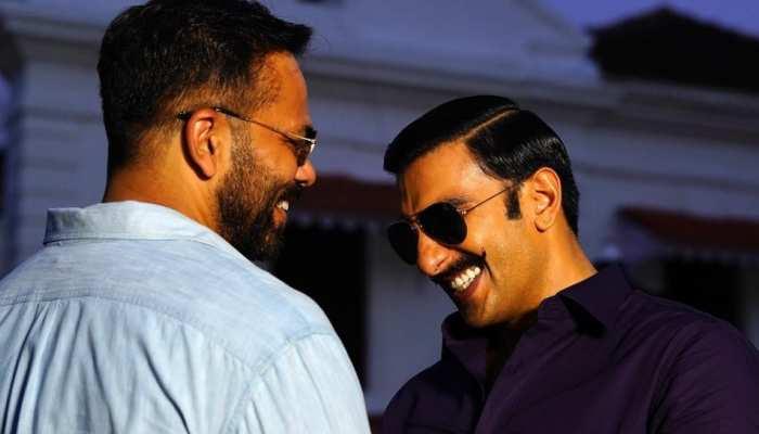 'सिंबा' के साथ रोहित शेट्टी बने 100 करोड़ी क्लब के शहंशाह, 8 ब्लॉकबस्टर देने वाले पहले निर्देशक