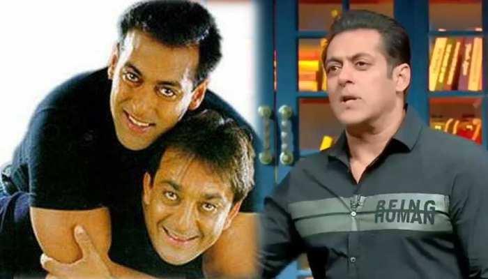 WATCH VIDEO: सलमान खान संजय दत्त की वजह से हैं सिंगल! कपिल के शो में हुआ खुलासा