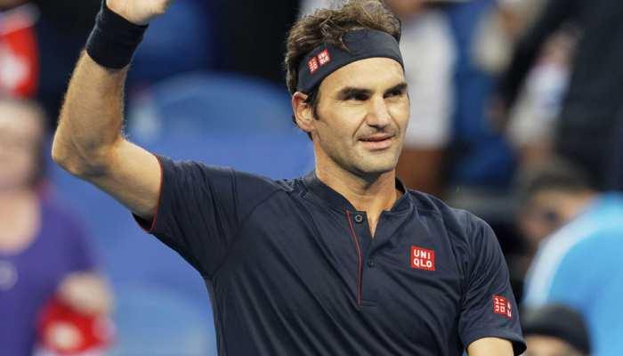 Tennis: रोजर फेडरर ने स्विट्जरलैंड को होपमैन कप के फाइनल में पहुंचाया