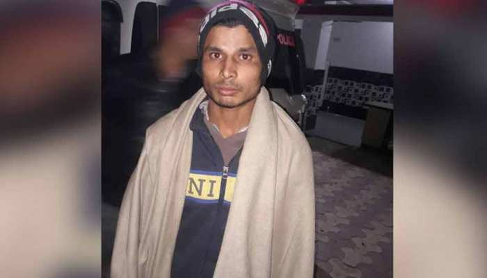 मेरठ से ISIS मॉड्यूल का एक और संदिग्ध गिरफ्तार, सप्लाई करता था हथियार