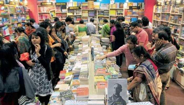 दिल्ली: पांच जनवरी से शुरू होगा अंतरराष्ट्रीय विश्व पुस्तक मेला