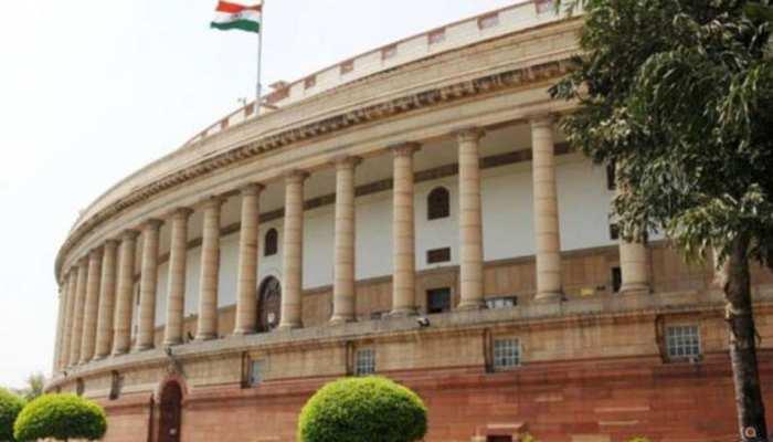लोकसभा में उठा सबरीमाला मंदिर विवाद का मुद्दा, BJP और कांग्रेस ने लगाए आरोप-प्रत्यारोप