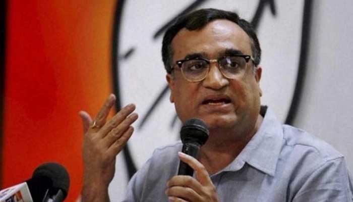 दिल्ली: अजय माकन के इस्तीफे के बाद जल्द हो सकता है नई प्रदेश कांग्रेस कमेटी का गठन