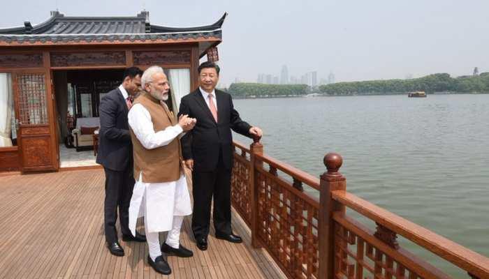 वुहान में वार्ता के बाद भारत-चीन सहयोग को मिली गति : चीन