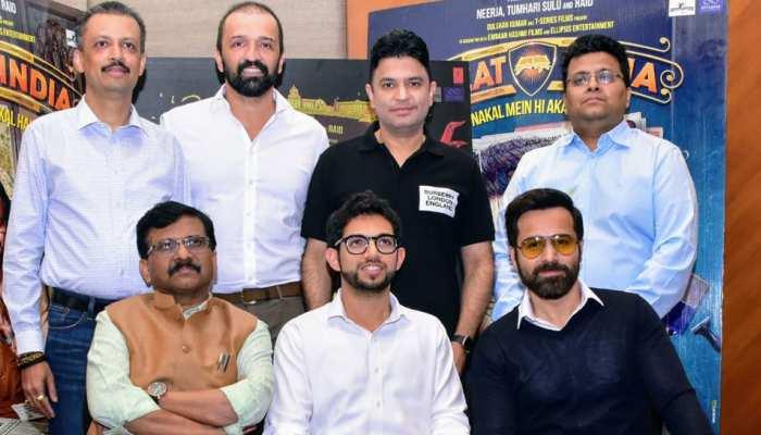 'चीट इंडिया' की रिलीज डेट बदलने के लिए शिवसेना का कोई दबाव नहीं था: भूषण कुमार