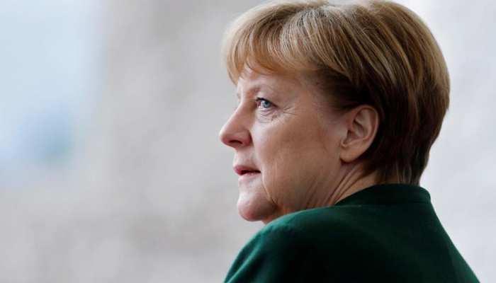 जर्मनी: चांसलर एंजेला मर्केल सहित बड़ी संख्या में नेताओं का डाटा लीक