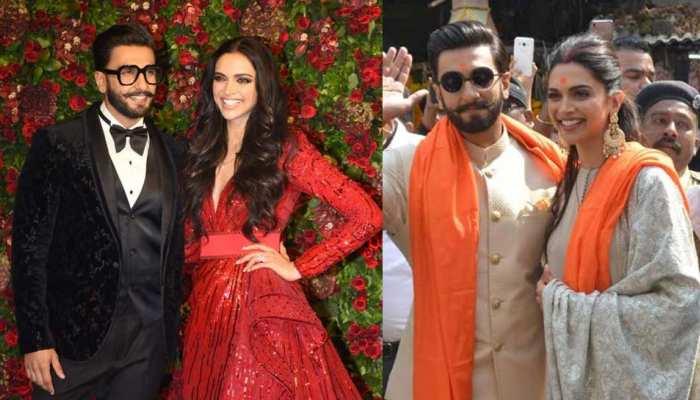 WHAT! नहीं दिखेगी 'बाजीराव-मस्तानी' की जोड़ी, रणवीर सिंह ने किया बड़ा खुलासा...
