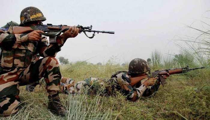 LoC पर पाकिस्तानी सेना और लश्कर के आतंकी बड़े हमले की फिराक में