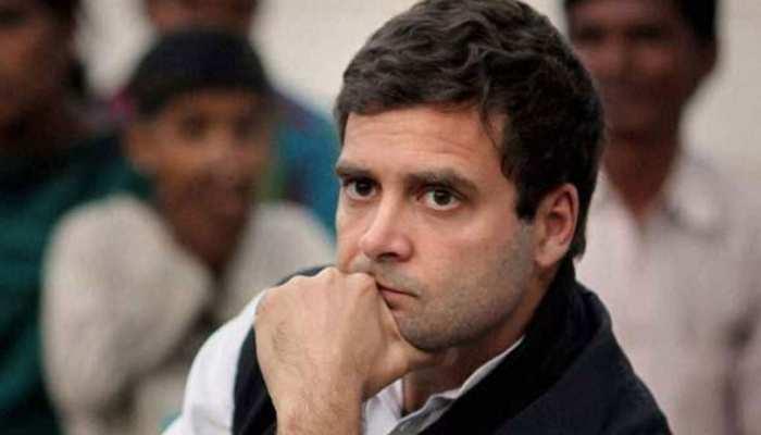 राहुल गांधी का 9 जनवरी को राजस्थान दौरा, करेंगे लोकसभा चुनाव का आगाज
