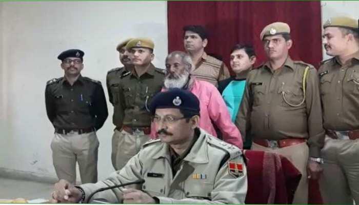 कोटा: नयापुरा में हुई महिला की हत्या का आरोपी गिरफ्तार, स्वीकारी हत्या में संलिप्तता