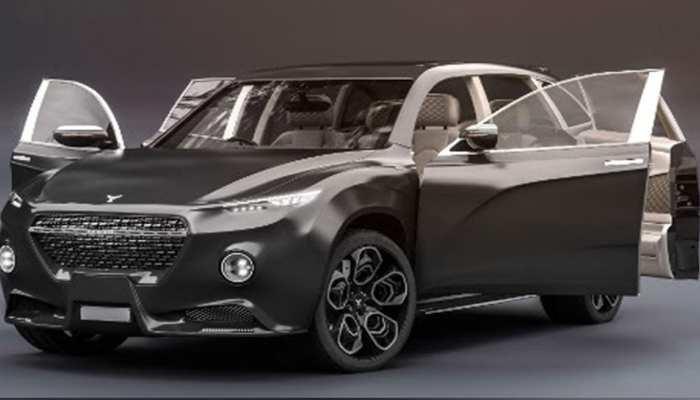 भारतीय बाजार में इलेक्ट्रिक SUV उतारेगी लंदन की Laureti मोटर्स
