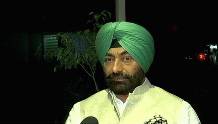 पंजाबः MLA सुखपाल सिंह खैरा ने AAP से दिया इस्तीफा, पार्टी पर लगाया यह आरोप